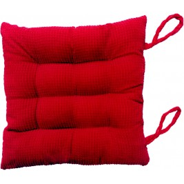 Soft Cotton Chair Cushion