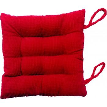 Soft Cotton Chair Cushion