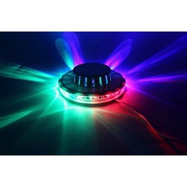 Magic Sun Light - LED Stage light for parties