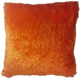 Shaggy Short Pile Cushion